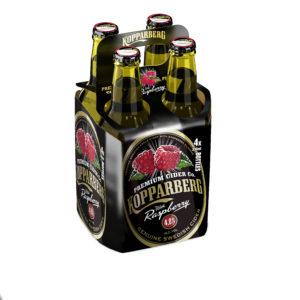 Raspberry 4pk RSA